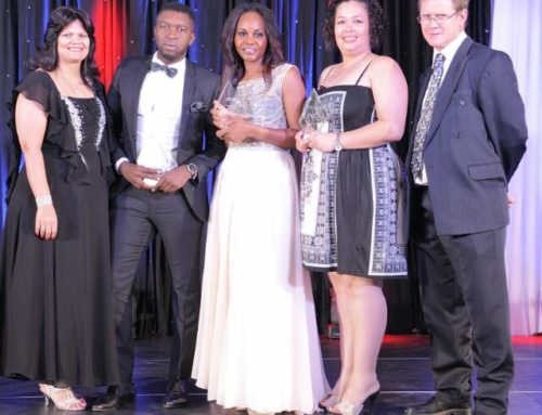 Standard Bank Awards 2014